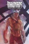 Inhumans Once Future Kings #3 (of 5) (Noto Character Variant)