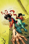Ms Marvel #23