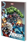 Avengers By Bendis Complete Collection TPB Vol. 03