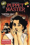 Puppet Master Curtain Call #1 (Cover B - Hack)