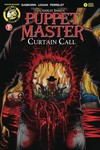 Puppet Master Curtain Call #1 (Cover D - Mangum Kill)