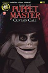 Puppet Master Curtain Call #1 (Cover E - Photo)