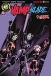 Vampblade Season Two #8 (Cover A - Winston Young)