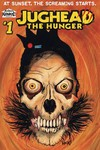 Jughead The Hunger #1 (Cover B - Hack)