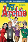 All New Classic Archie Your Pal Archie #3 (Cover A - Parent)