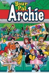 All New Classic Archie Your Pal Archie #3 (Cover B - McClaine)