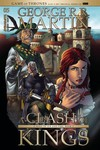 Game Of Thrones Clash Of Kings #5 (Cover B - Rubi)