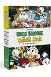 Disney Rosa Duck Library HC Box Set Vol. 07 & 08