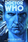 Doctor Who 9th TPB Vol. 03 Official Secrets