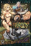 Dragons Crown GN Vol. 01