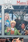 Faith And The Future Force #4 (Cover A - Kitson)