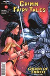 Grimm Fairy Tales #11 (Cover B - Murti)