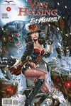 Grimm Fairy Tales Van Helsing vs. The Werewolf #4 (Cover B - Vitorino)