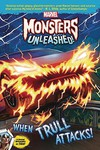 Marvel Monsters Unleashed When Trull Attacks SC
