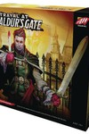 Betrayal at Baldurs Gate Board Game