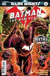 Batman The Red Death (One shot) (2nd printing)