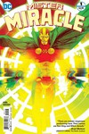 Mister Miracle #1 (of 12) (3rd Printing)
