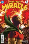 Mister Miracle #2 (of 12) (2nd Printing)