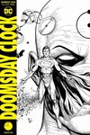 Doomsday Clock #1 (of 12) (11:57 PM Release Variant)