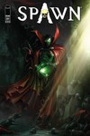 Spawn #291 (Cover A - Mattina)