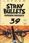 Stray Bullets Sunshine & Roses #39