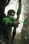 Green Arrow #45 Foil