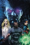 Wildstorm Michael Cray #12