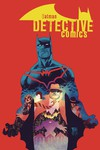 Batman by Manapul and Buccellato Deluxe Ed HC