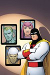 Future Quest Presents TPB Vol 02