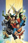 Justice League TPB Vol 01 the Totality TPB