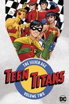 Teen Titans the Silver Age TPB Vol 02