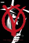 V for Vendetta 30th Anniversary Edition HC