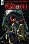 Star Wars Tales From Vaders Castle #3 (of 5) (Cover A - Francavil)