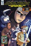 Star Wars Adventures #15 (Cover B - Florean)