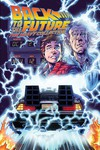 Back to the Future the Heavy Coll TPB Vol 01