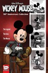 Mickey Mouse 90th Anniversary Collection TPB