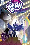 My Little Pony Nightmare Knights #1 (Cover A - Fleecs)
