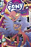 My Little Pony Nightmare Knights #1 (Cover B - Hickey)