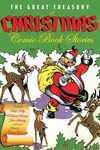 Great Treasury of Christmas Comic Book Stories TPB