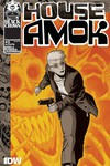 House Amok #3 (Cover A - McManus)