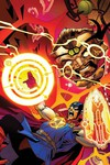 Infinity Wars Soldier Supreme #2 (of 2)