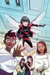 Unstoppable Wasp #1 (of 5)
