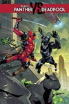 Black Panther vs Deadpool #1 (of 5)