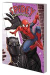 Spidey Schools Out Mpgn TPB