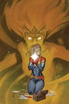 Life of Captain Marvel #4 (of 5)