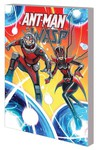 Ant-Man and Wasp TPB