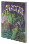 Immortal Hulk TPB Vol 01 or Is He Both