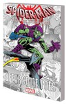 Spider-Man Into the Spider-Verse GN TPB Fearsome Foes
