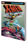 X-Men Epic Collection TPB Sentinels Live