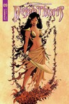 Dejah Thoris #9 (Cover B - McKone)